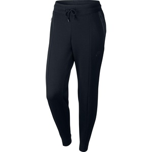 Black Pant Nike W NSW Tech Fleece Pant (803575-010) S
