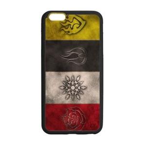 RWBY iPhone 6plus cases,iPhone 6s plus cases,Custom TPU Phonecases for iPhone 6plus,iPhone 6s plus