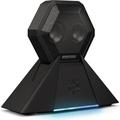 Boombotix Boombot BASS Station Bluetooth Waterproof Wireless Speaker + Subwoofer