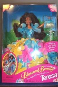 Blossom Beauty Teresa by Barbie
