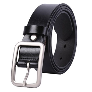 Fashion Belt New Arrival Dress Belt for Women Genuine Leather Belt with Pin Buckle