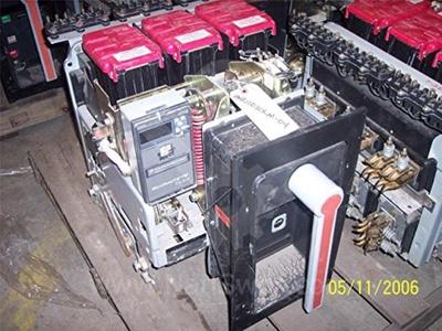 AKR-10D-30L - 800A GE AKR-10D-30L MO/DO