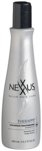 Nexxus Therappe Luxury Moisturizing Shampoo, 399 ml (Pack of 4) by Nexxus