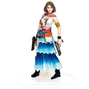 Final Fantasy X-2 Yuna Play Arts No.1 Action Figure by Final Fantasy