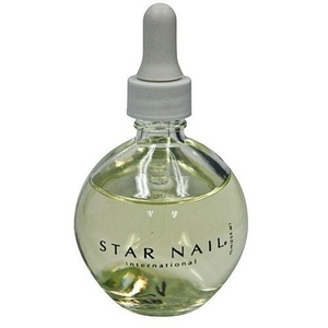 Star Nail 75 ml Aromatherapy Scented Cuticle Oil - Vanilla Berry by Star Nail