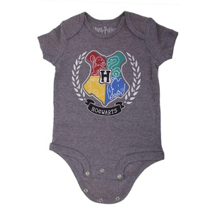 Harry Potter Hogwarts Infant Snap Bodysuit (24 Months)