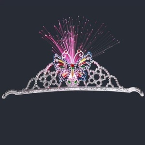 Light Up Twinkling Tiara by Party Bags 2 Go