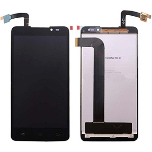Cellphone Parts, iPartsBuy LCD Display + Touch Screen Digitizer Assembly Replacement for Coolpad F1
