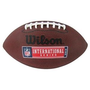 WILSON NFL International Series American Football by Amer Sports UK Ltd (Wilson)