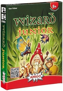 Wizard Junior [German Version] by Amigo S&F GmbH