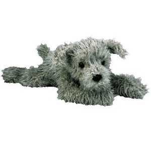 TY Classic Plush - RAGS the Dog by Ty Classic plush