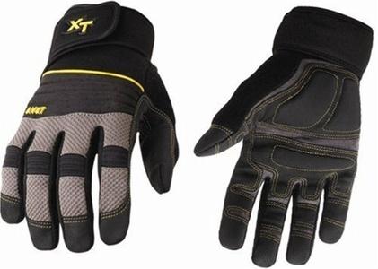 Youngstown Glove 03-3200-78-XL Anti-Vibe XT Performance Glove Xlarge by Youngstown Glove