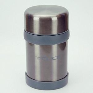 Reduce Vacuum Food Jar 12oz (Grey)