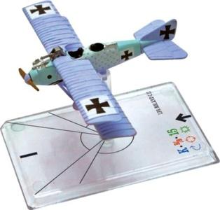 Wings of War: Series 2 Miniature: LFG Roland CII (Seibert & Pfleger) by Wings of War