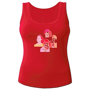 Animal Collective for Women Printed Tanks Tops Sleeveless T-shirt