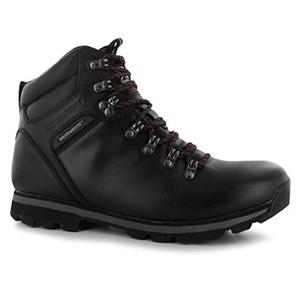 Mens Karrimor Munro Walking Boots Black (UK 11 / US 11.5)