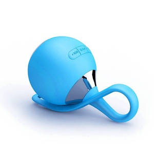 RACPLUS Portable Mini Wireless Bluetooth Speaker Waterproof Silicone Audio Mp3 Player Music USB Subwoofer Outdoor speaker-Blue