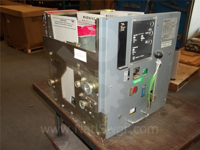 DS-206 - 800A WH DS-206 EO/DO
