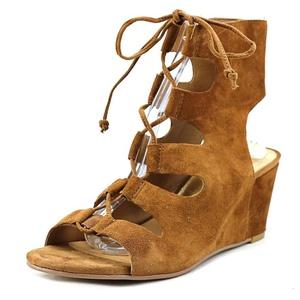 Dolce Vita Louise Women Open Toe Suede Sandals