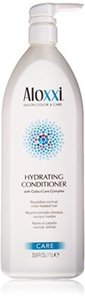 Aloxxi Colourcare Hydrating Conditioner, 33.8 Ounce by Aloxxi