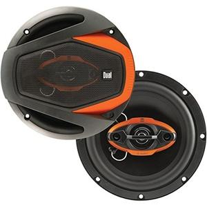 DUAL DLS5240 DLS Series 4-Way Speakers (5.25