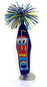 Kooky Klickers Collectible Pen - Krew 39 - PIPPIN #258 by kooky pen