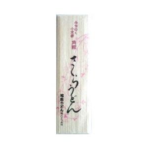 Walking Inaniwa Sakura noodles 180g by Walking