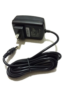 CPA® 6.6ft AC Adapter for Ematic Dual Screen Portable Dvd Player 7