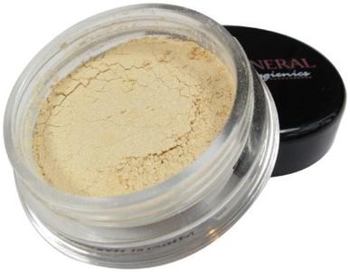 Mineral Hygienics Eye Shadow Peach Cream 11g by Mineral Hygienics
