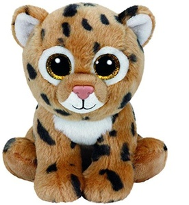 Ty Classic Freckles The Leopard Plush by Ty Classic