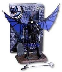 Stark Raven 10 inch action figure by Stark Raven