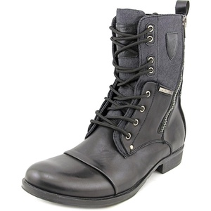 J75 by Jump Thunder Men US 13 Black Boot