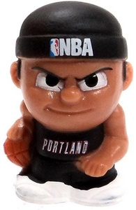 TeenyMates NBA Series 1 Portland Trail Blazers by NBA Series 1