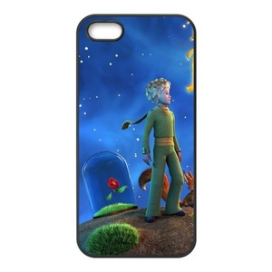 The Little Prince iPhone 5 cases,iPhone 5s cases,Custom TPU Phonecases for iPhone 5,iPhone 5s