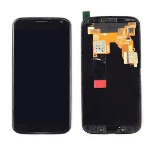 Black Motorola Moto X XT1060 XT1058 XT1056 XT1053 Touch digitizer+lcd display