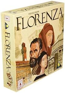 Golden Egg Games, Florenza, 2nd Edition by Golden Egg Games