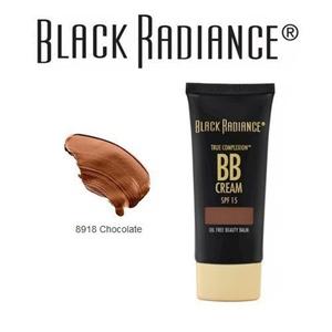 Black Radiance True Complexion BB Cream 8918 Chocolate by Black Radiance