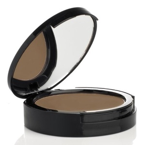 Nvey Eco Makeup Creme Deluxe Flawless Foundation Shade 879 Medium Beige by Nvey Eco Makeup