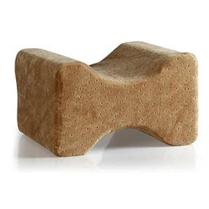 Kisstaker 26X20X15cm Cool Gel Memory Foam Knee Leg Pillow Back Hip Pain Relief Therapy