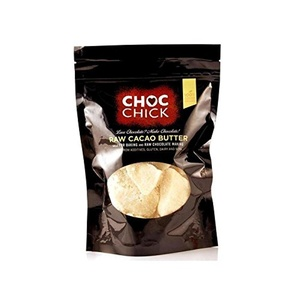 Choc Chick Cacao Butter 250g - Pack of 2