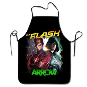 Chef Kitchen Apron The Flash & Arrow