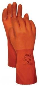 Atlas Glove 620 Atlas Vinylove 12 Double Dipped Gloves - Small by Atlas Glove