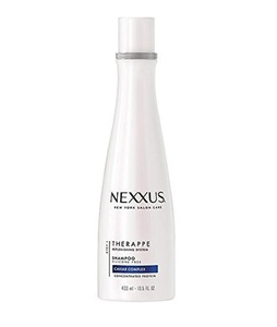 Nexxus Therappe Moisture Rebalancing Shampoo 400 ml (Pack of 2) by Nexxus
