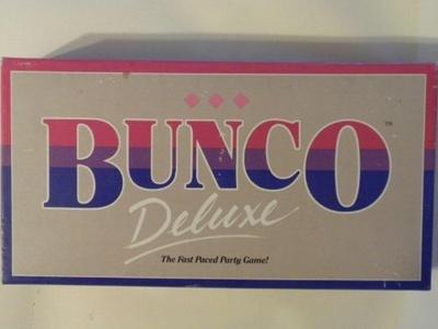 Bunco Deluxe by Bunco Deluxe