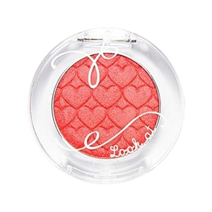 (6 Pack) ETUDE HOUSE Look At My Eyes RD303 Strawberry Buffet