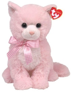 TY Classic - Duchess - Pink Cat by TY Classic
