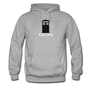 YOL Infinity For men Printed Sweatshirt Pullover Hoody