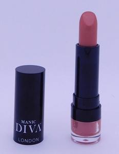 Manic Diva Lipstick Almond