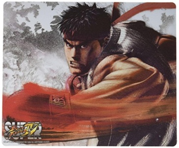 STREET FIGHTER Mousepad Ryu by Street Fighter