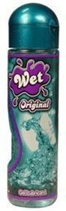 Wet Original Classic -3.5 oz (Package of 4) by Wet